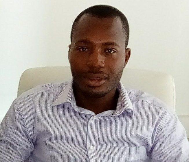 Paul Atchu Kporfor